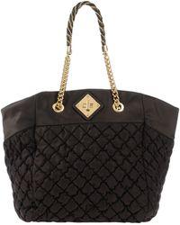 Moschino Handbag - Brown