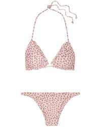 Faithfull The Brand Bikini - Natural