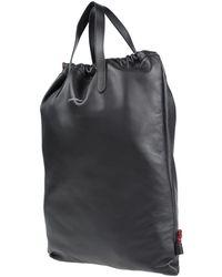 Alexander McQueen Backpacks & Bum Bags - Black