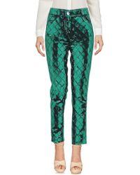 Moschino Trouser - Green