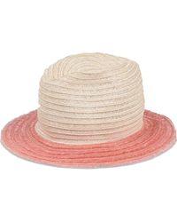 Inverni Hat - Pink