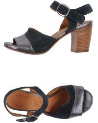 FRU.IT Sandals - Brown