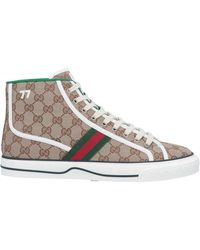 Gucci Sneakers & Tennis montantes - Multicolore