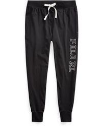 Polo Ralph Lauren Pyjama - Noir