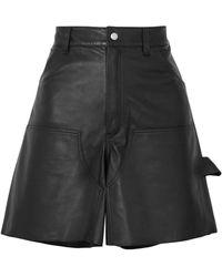 Unravel Project Shorts & Bermuda Shorts - Black