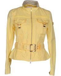 Peuterey Jacket - Yellow