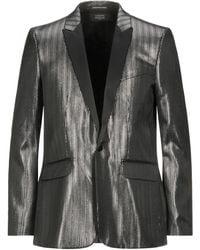 Garçons Infideles Suit Jacket - Black