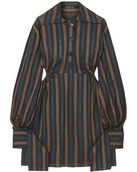 ROKH Robe courte - Noir