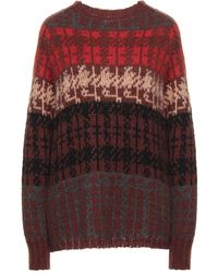 Attic And Barn Pullover - Rot