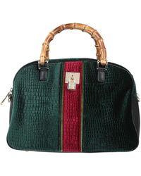 V73 Handbag - Green