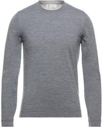 Brunello Cucinelli T-shirt - Gray