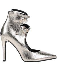 Estelle Ankle Boots - Multicolor