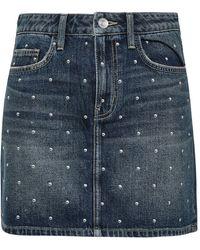 Current/Elliott Gonna jeans - Blu