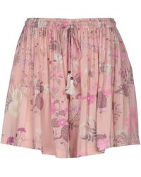 Spell & The Gypsy Collective Shorts - Pink