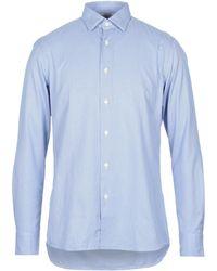 1958 The Sartorialist Shirt - Blue