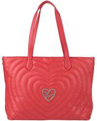 MY TWIN Twinset Handbag - Red