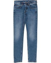 Eleventy Pantaloni jeans - Blu