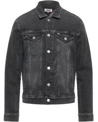 Tommy Hilfiger Denim Outerwear - Grey