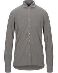 Gran Sasso Shirt - Grey