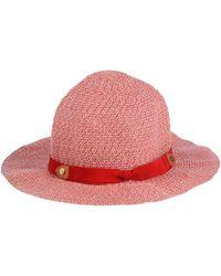Inverni Hat - Red