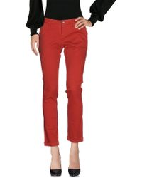 Re-hash - Casual Trouser - Lyst