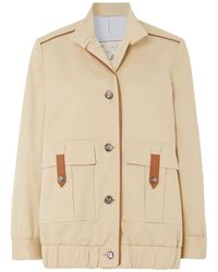 Giuliva Heritage Collection Jacket - Natural