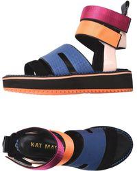 Kat Maconie - Sandals - Lyst