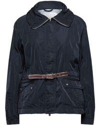 Henry Cotton's Jacket - Blue
