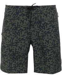 Vans Shorts & Bermuda Shorts - Multicolour