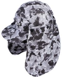 Huf Hat - Grey
