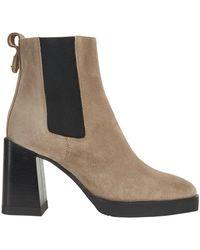 Furla Ankle Boots - Multicolor