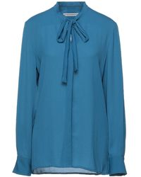 Covert Hemd - Blau