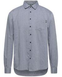 Helly Hansen Shirt - Blue