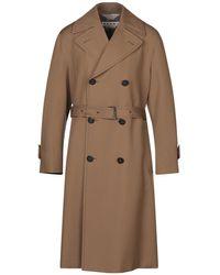 Marni Coat - Brown