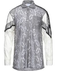 Koche Shirt - Grey