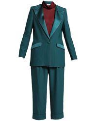 Hebe Studio Suit - Multicolor
