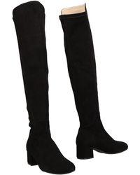 Maliparmi Boots - Black