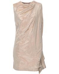 Les Hommes - Kurzes Kleid - Lyst