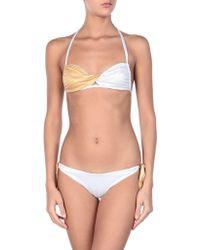 Agogoa Bikini - White