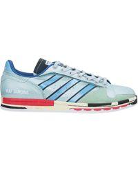 adidas By Raf Simons Sneakers - Bleu