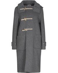 Gloverall Coat - Grey