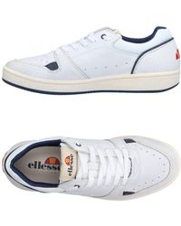 Ellesse - Low-tops & Sneakers - Lyst