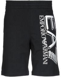 EA7 Bermuda - Noir