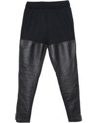 DSquared² Pantalone capri - Nero