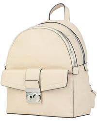 Trussardi Backpacks & Fanny Packs - Natural