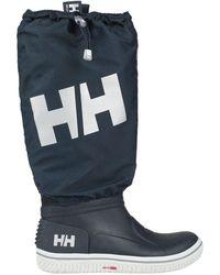 Helly Hansen Boots - Blue