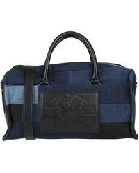 DIESEL Handbag - Blue
