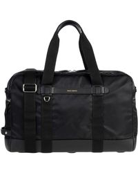 Dolce & Gabbana Travel & Duffel Bag - Black