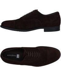 Fratelli Rossetti - Lace-up Shoes - Lyst