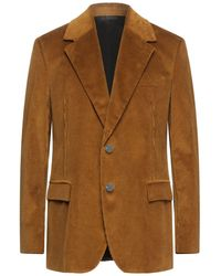 Acne Studios Suit Jacket - Multicolour